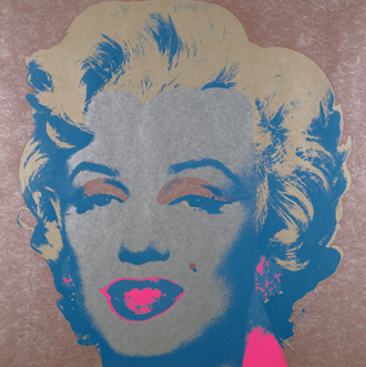 """andy warhol thesis paper I chose andy warhol and his pieces 3 responses to """"read and comment on my thesis statement for an andy warhol paper pretty, pretty please."""