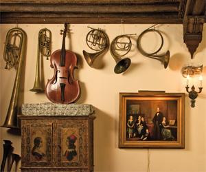 Oberlin Conservatory Magazine 2008