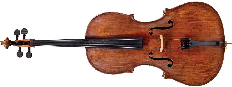 A Cello Story Cello