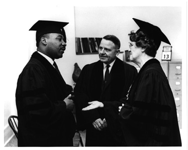 Remembering Dr. Martin Luther King, Jr. - News | Hofstra ...