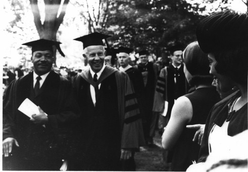 5 Young Photos of Martin Luther King Jr. - BORGEN