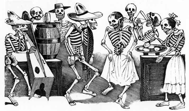 Guadalupe Posada: sus grabados