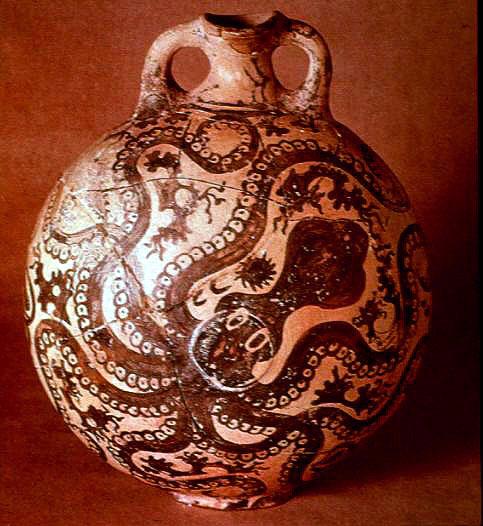Ancient Aegian Art