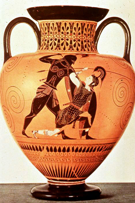 ancient greek art The walters' outstanding collection of ancient greek art illustrates the history and culture of greece from the cycladic to the hellenistic period (ca 3rd millennium&ndash1st century bc).