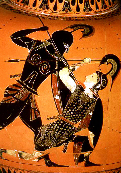 ancient greek art The horse in ancient greek art features greek vases, sculpture, and coins from the 8th through the 4th centuries bc drawn from private collections, the virginia.