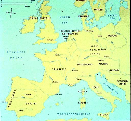 Art Across Time: Maps