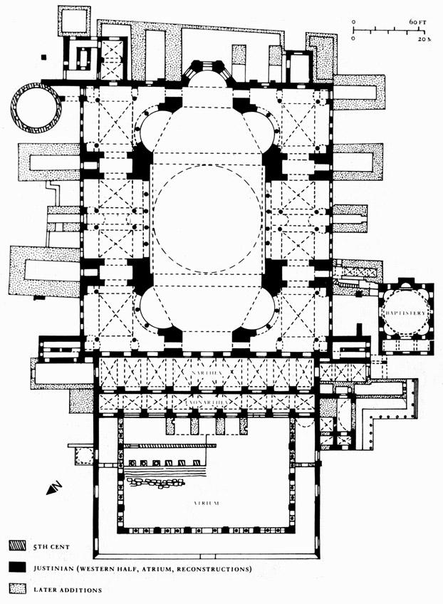 Medieval art for 1919 sophia floor plan