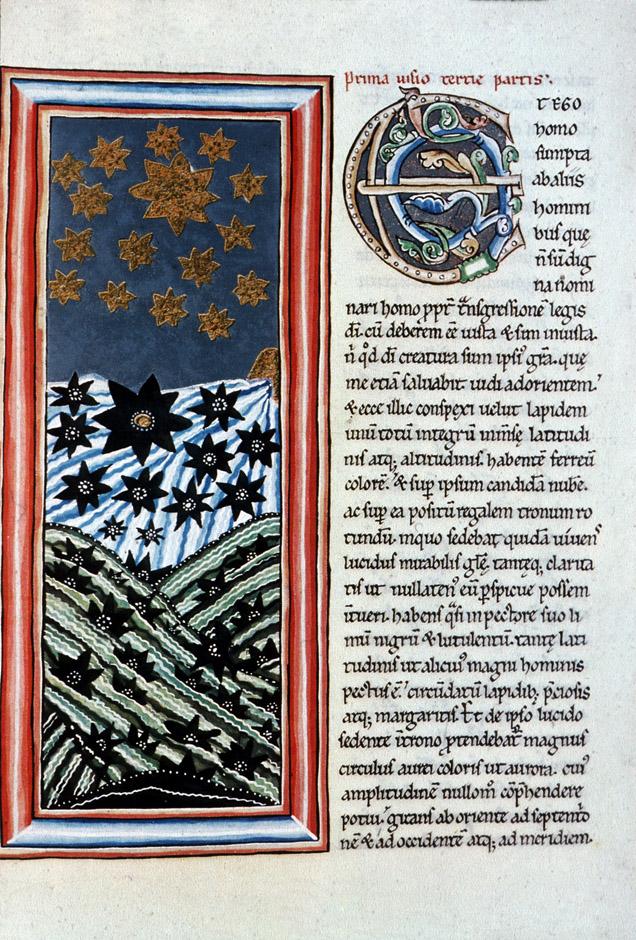 Hildegard Of Bingen Scivias Pdf