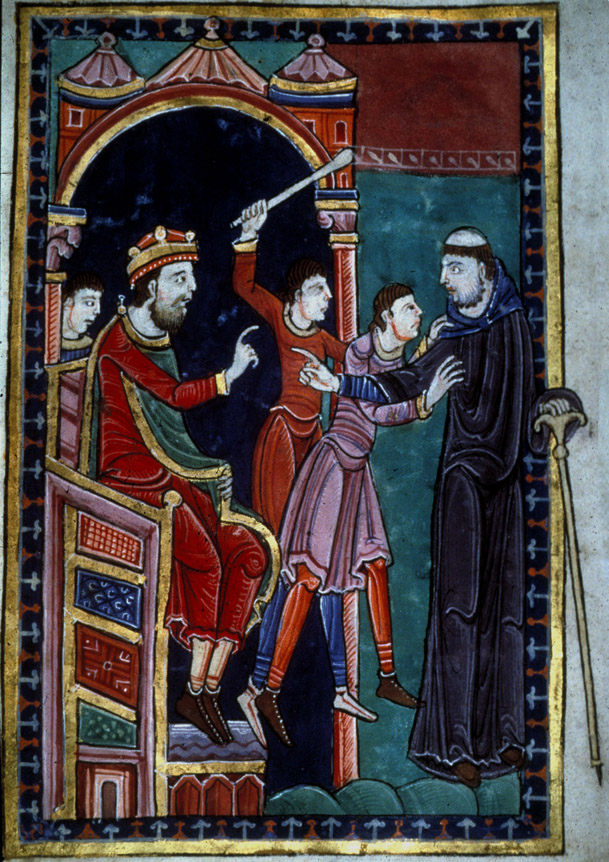 Art 335 Saints and Relics in Medieval Art
