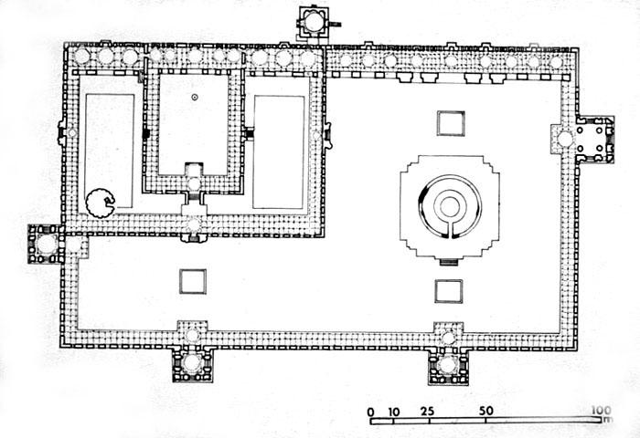 Pre Mughal Architecture