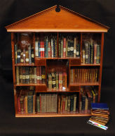 Miniature (toy) Book Collection