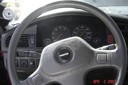 1988 Mazda Mx6 Gt Turbo